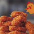 Ken Hoffman: Burger King rubs pepper in Wendy's wounds with Spicy Chicken Nuggets