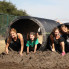 : Leander Educational Excellence Foundation presents MUDstacle & Family Fun Run