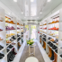 Steven Devadanam: Luxe Tamara Mellon 'mobile shoe closet' rolls into River Oaks District