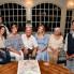 Steven Devadanam: Houstonians toast Memorial Park's blooming year in glam virtual picnic