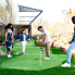 Stephanie Allmon Merry: Glitzy new golf-themed entertainment venue swings open in Fort Worth