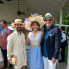 Steven Devadanam: Stylish Houston A-listers deck out for Derby Day at Houston Polo Club