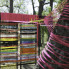 Brianna Caleri: Looming community art project helps Austinites mend the ties that bind them