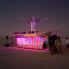 Brianna Caleri: Burning Man-born DJing art car blossoms in Austin