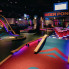 Eric Sandler: Sophisticated new spin on mini-golf rolls into downtown with cool tech and adult fun