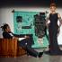 Steven Devadanam: Beyoncé and Jay-Z star in glittering new Tiffany & Co. campaign