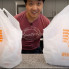Eric Sandler: Youtube star and food critic takes on Texas' beloved Whataburger