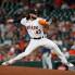 Steven Devadanam: Houston Astros ace Lance McCullers Jr. brings the heat ahead of ALDS run