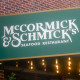 News_McCormick & Schmick's_restaurant_sign