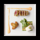 Places_Food_The Remington_California unrolled_California roll