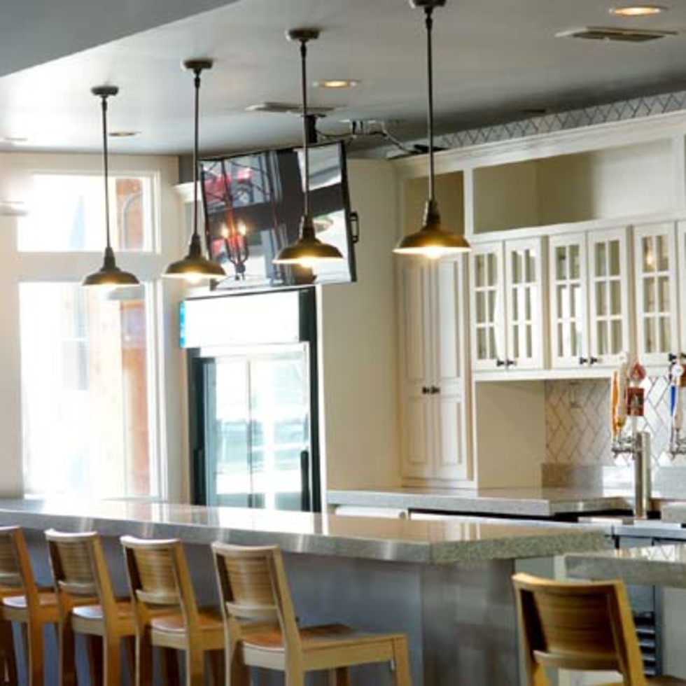 East Hampton Sandwich Co., Snider Plaza