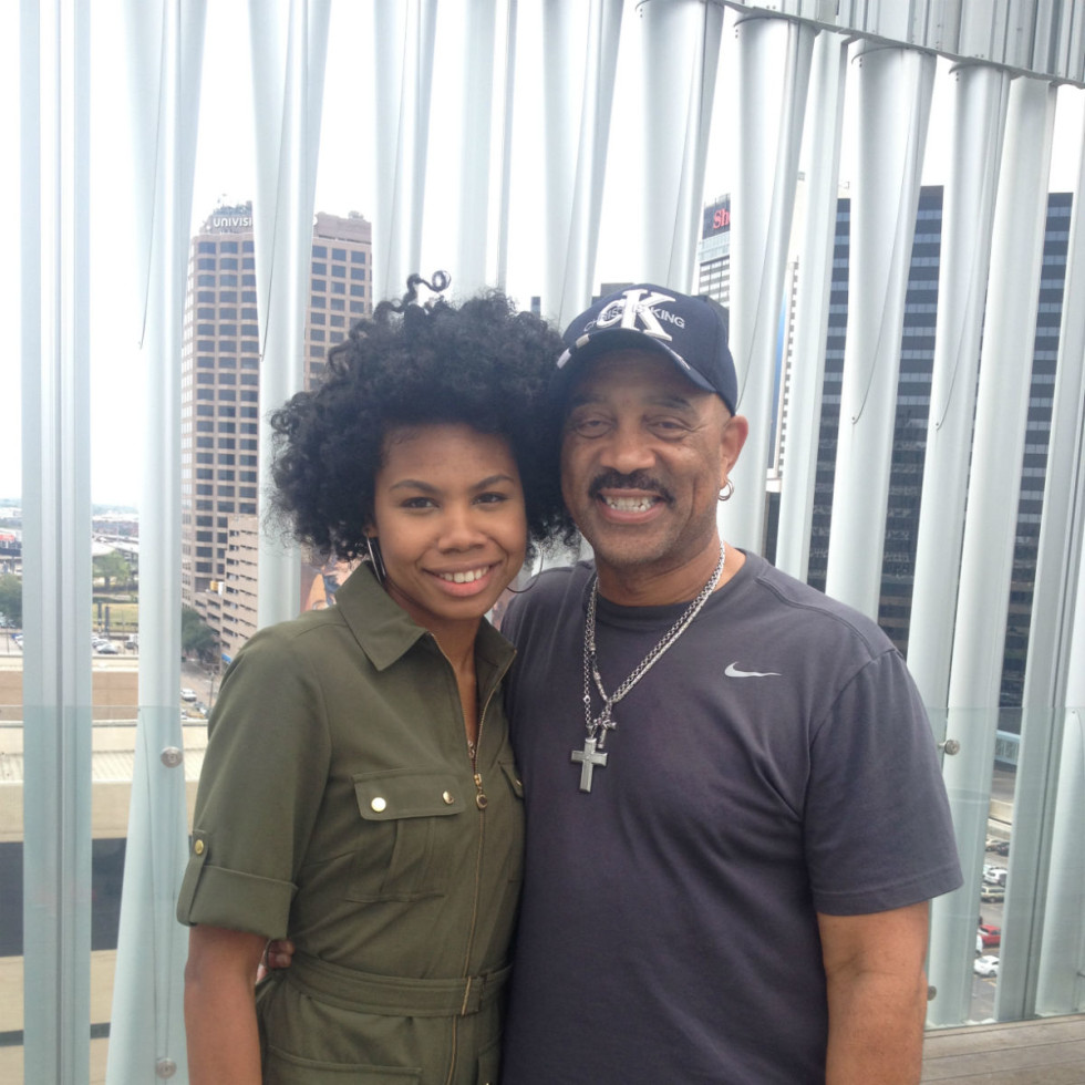 Dallas Theater Center presents The Mountaintop