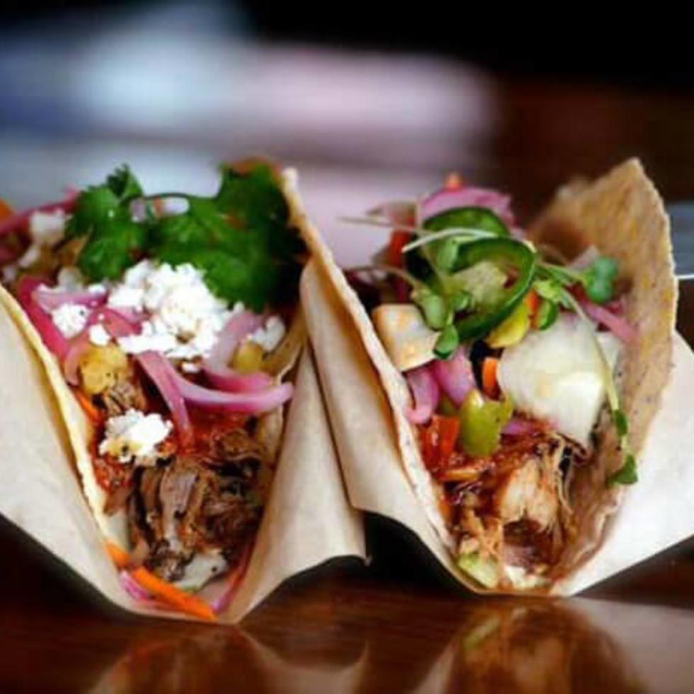 Velvet Taco in Dallas
