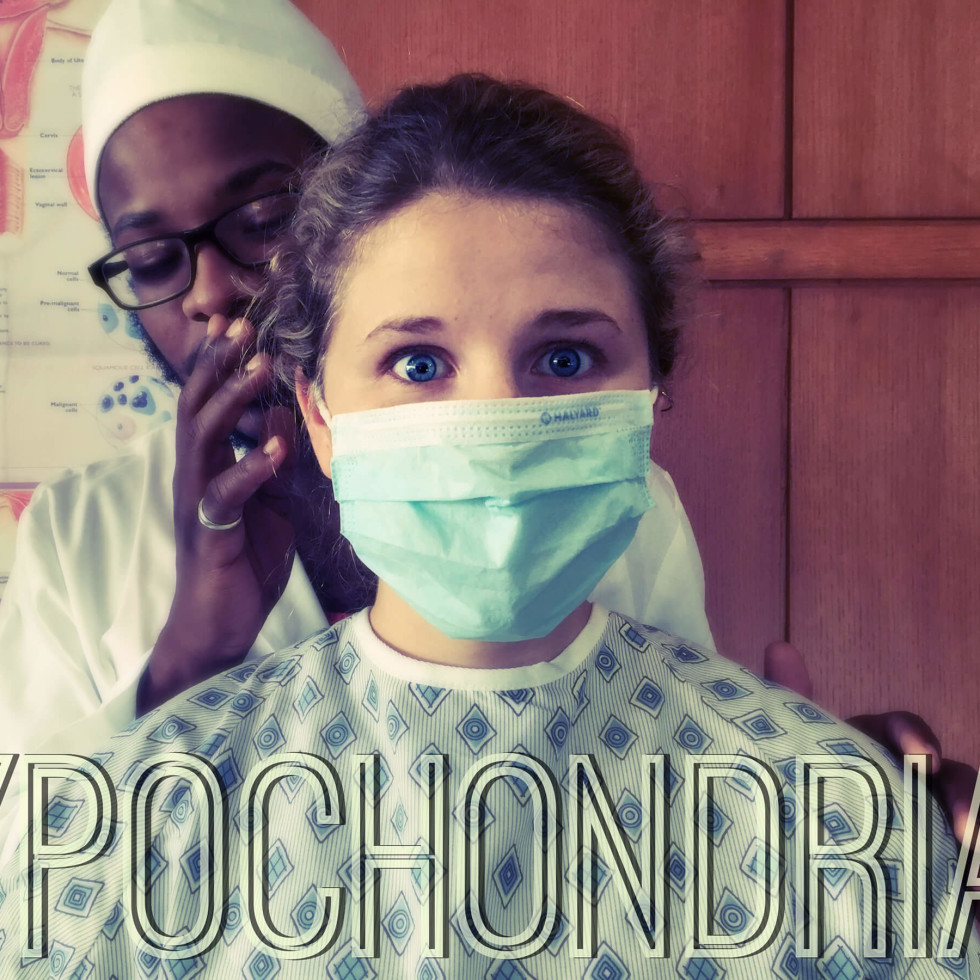 The Tribe presents Hypochondria