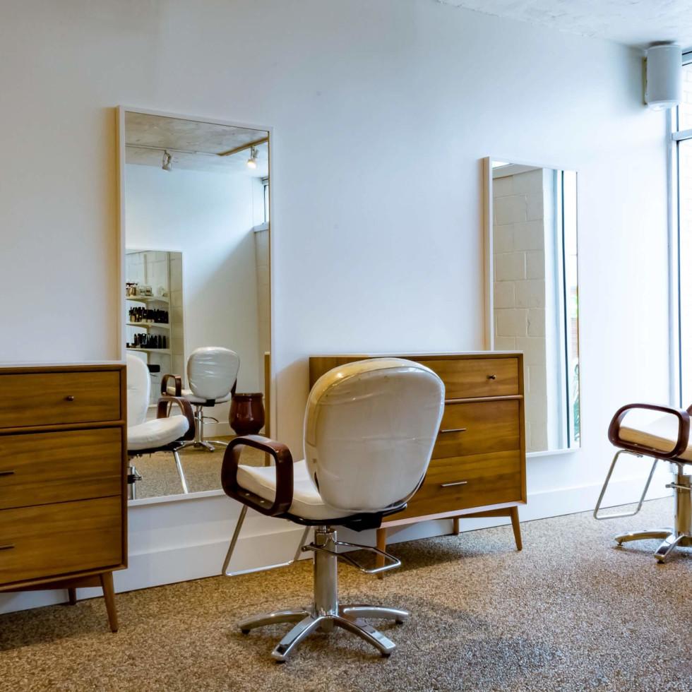 best salons in dallas