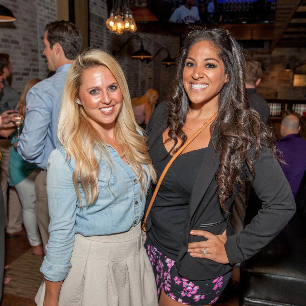 Bowl & Barrell, 7/16,  Lauren Walsh, Emma Drummond