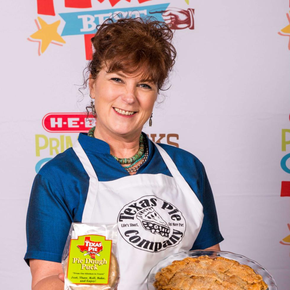Texas Pie Company pie dough