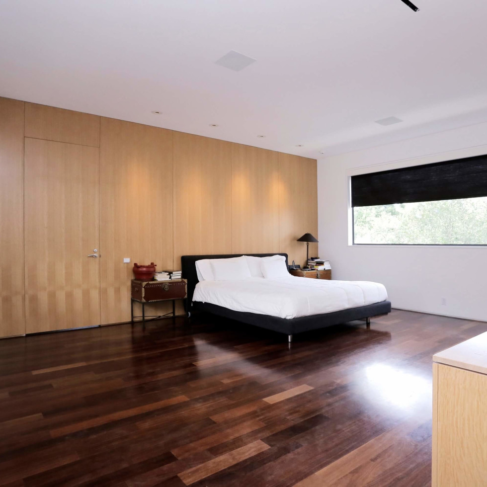 On the Market, 2115 Wroxton, master bedroom