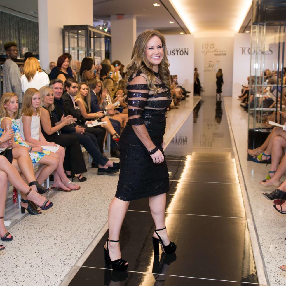 Fresh Faces of Fashion 8/16, amanda worth weeks
