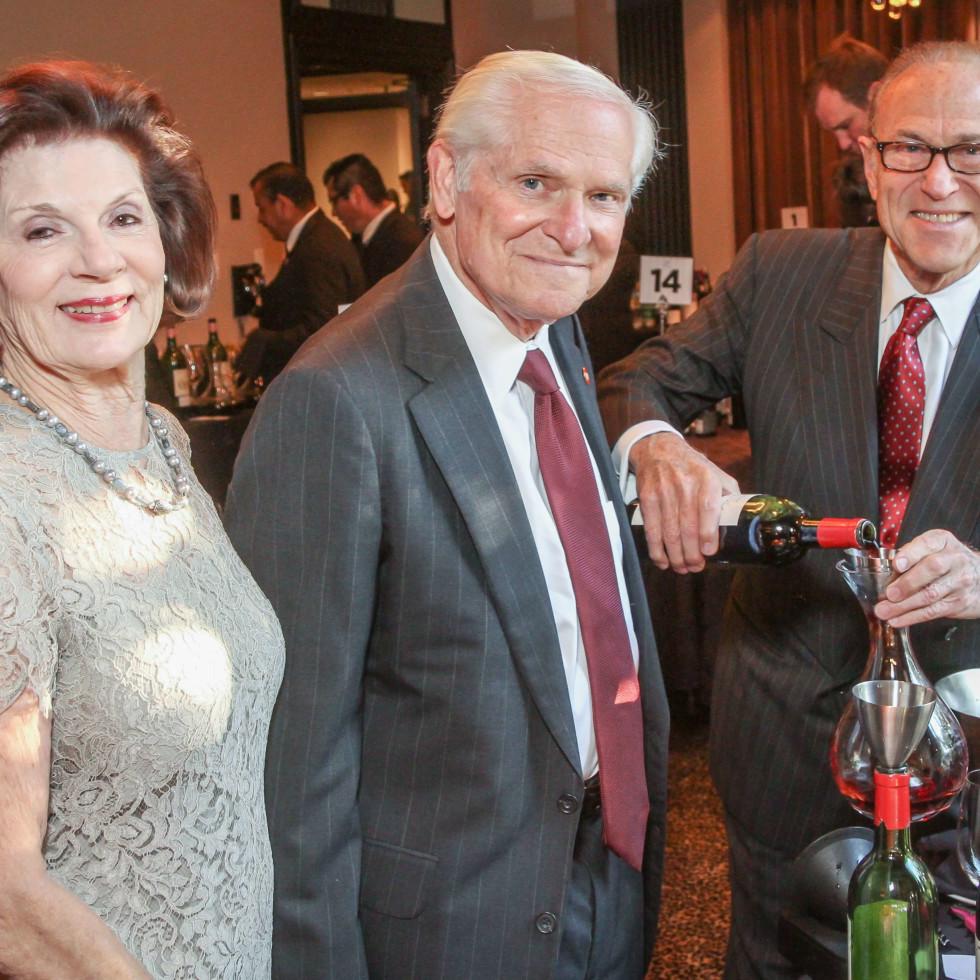 Best Cellars, 9/16 Mary Lynn Marks, Steve Marks, Robert Sakowitz