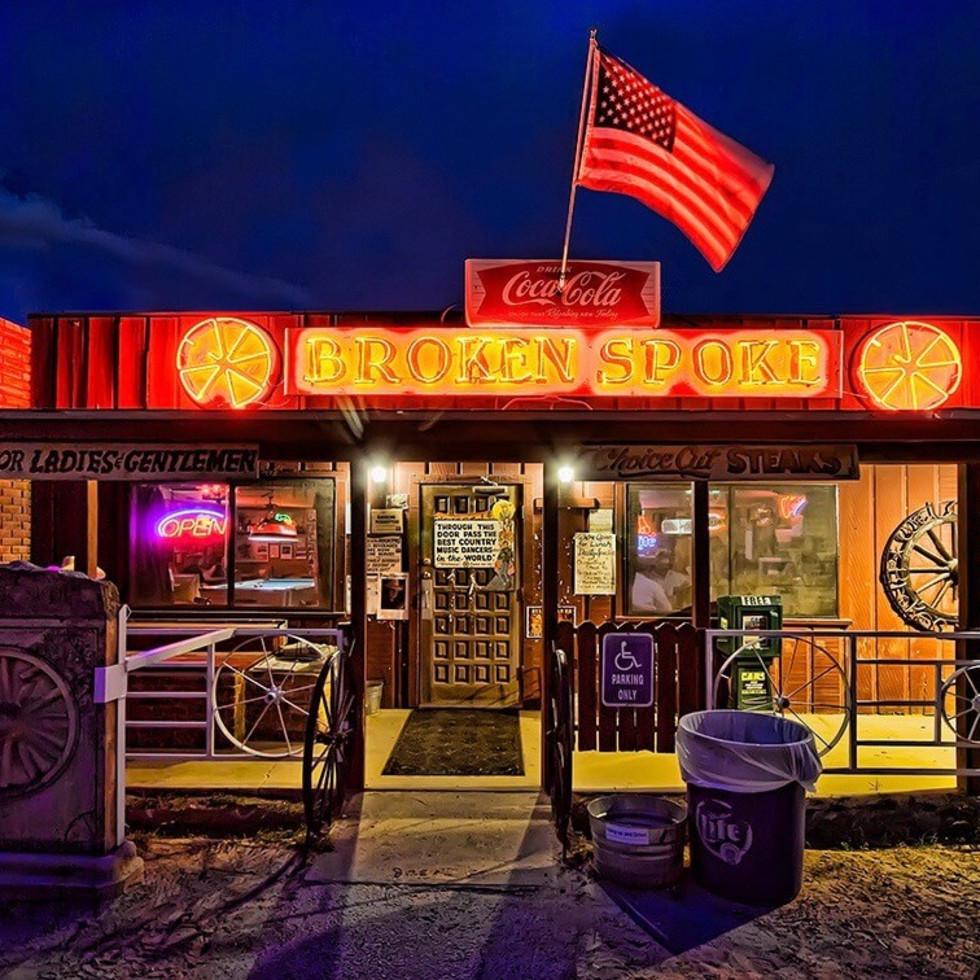 Houston Cinema Arts: Honky Tonk Heaven