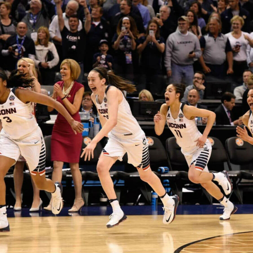 2016 UConn women's basketball team