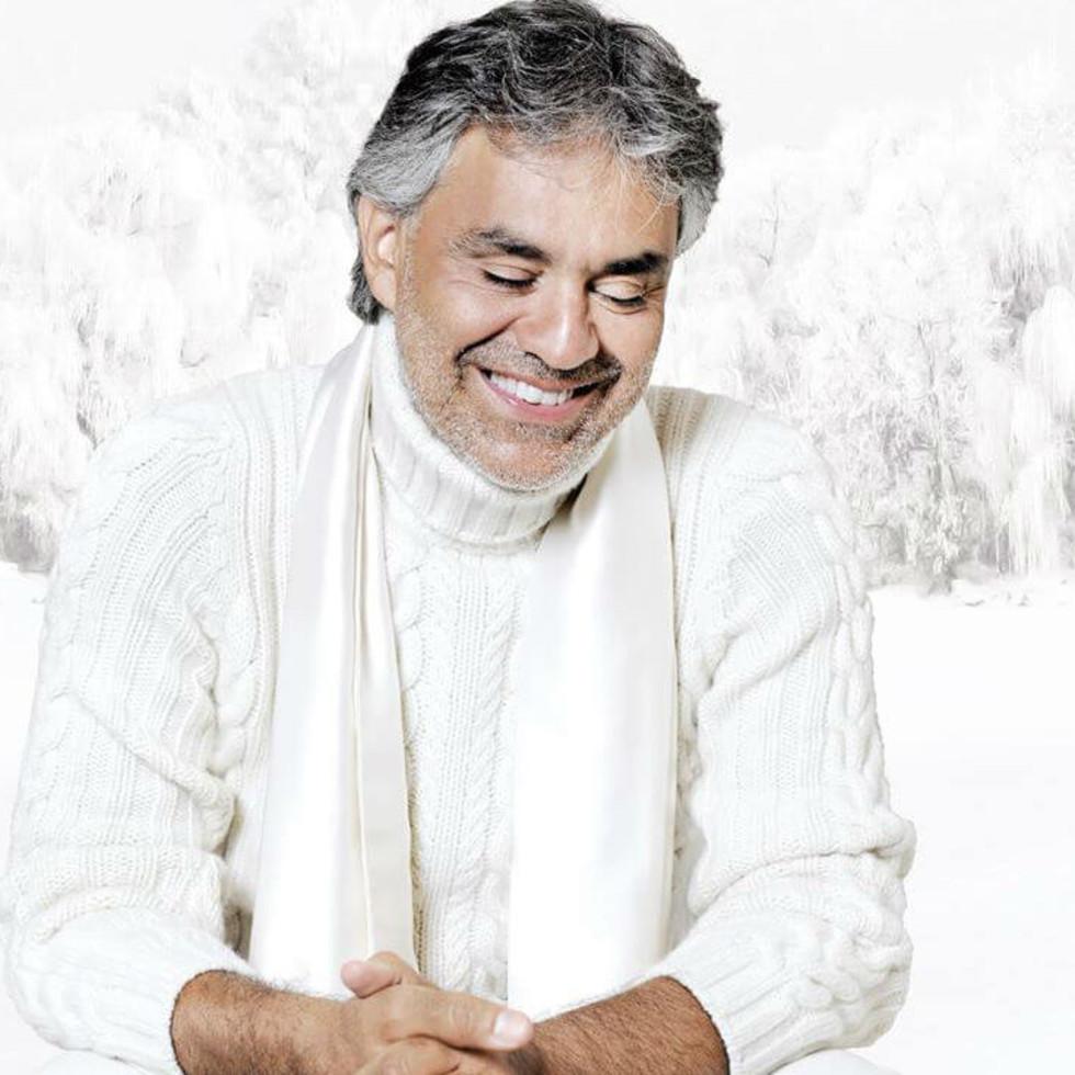 News_Houston Symphony_Andrea Bocelli_Italian tenor