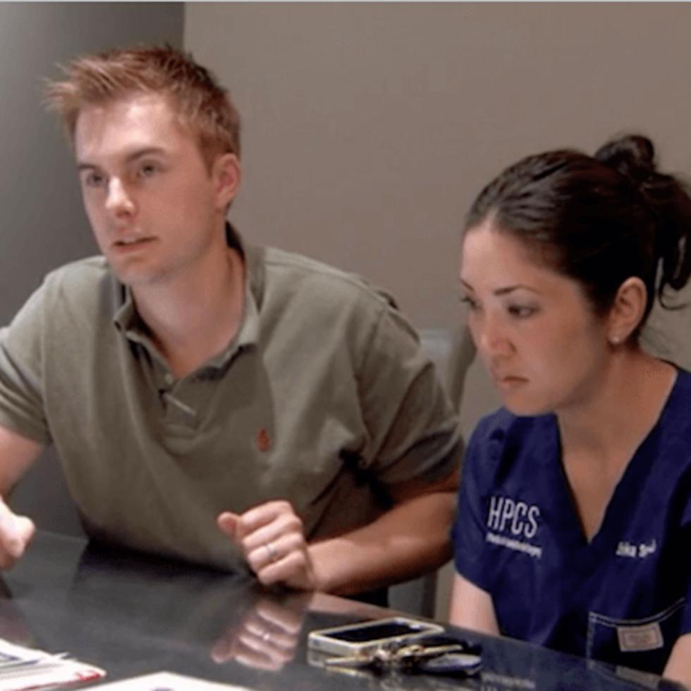 Married to Medicine Houston episode 6 recap Derick and Erika, Derika