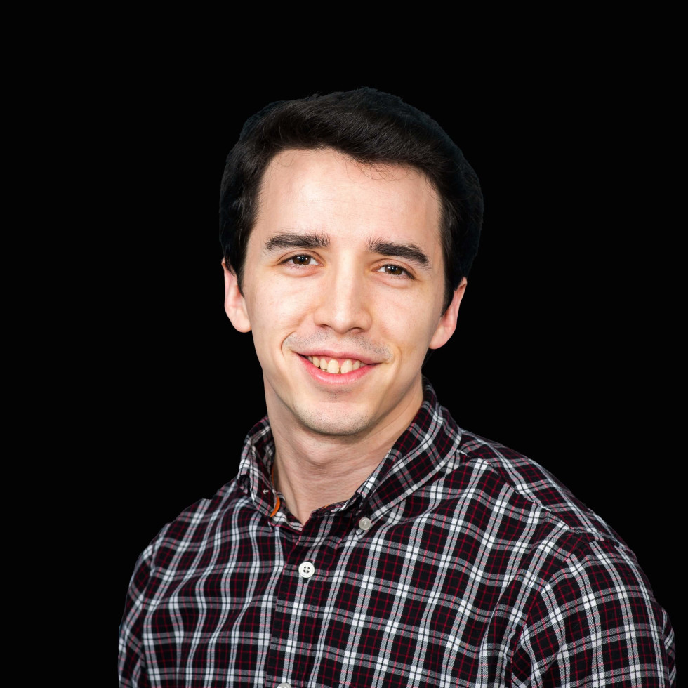 Joshua Zinn Houston Public Media classical music host