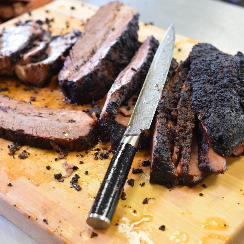 Killen's Barbecue Food Network
