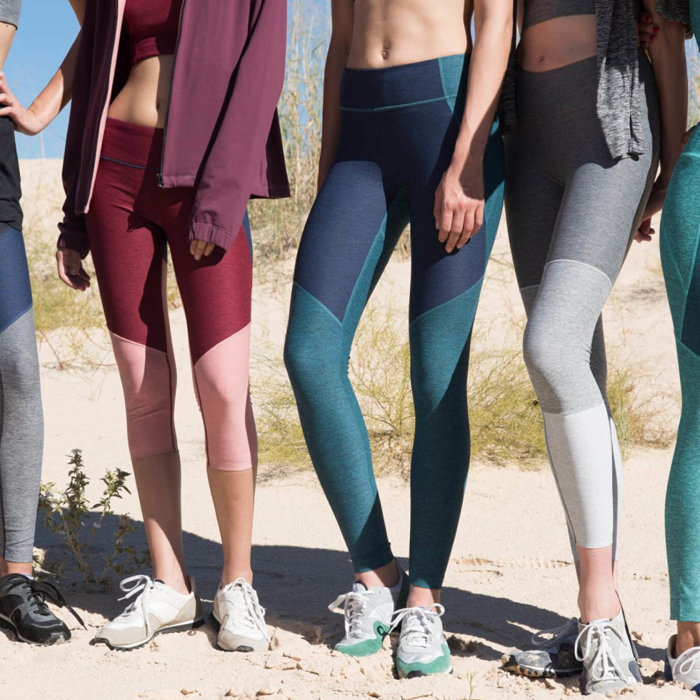 Outdoor Voices leggings