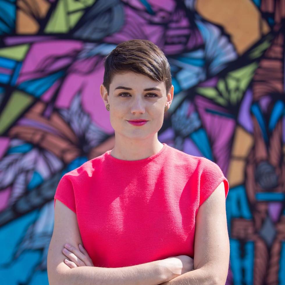 Claire Drennan/Launch HTX
