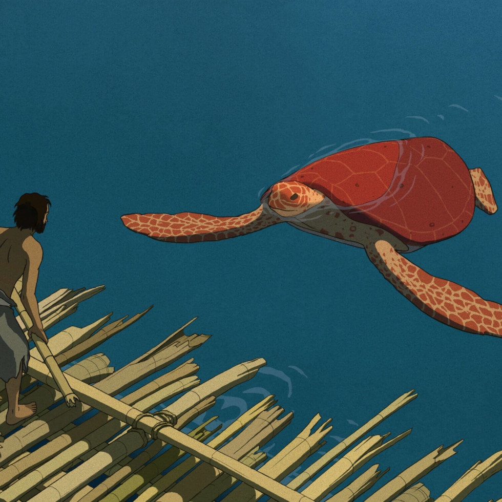 Magnolia at the Modern presents The Red Turtle