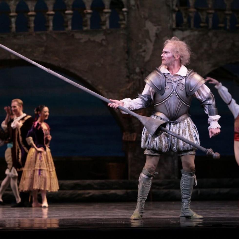 Houston Ballet's Don Quixote