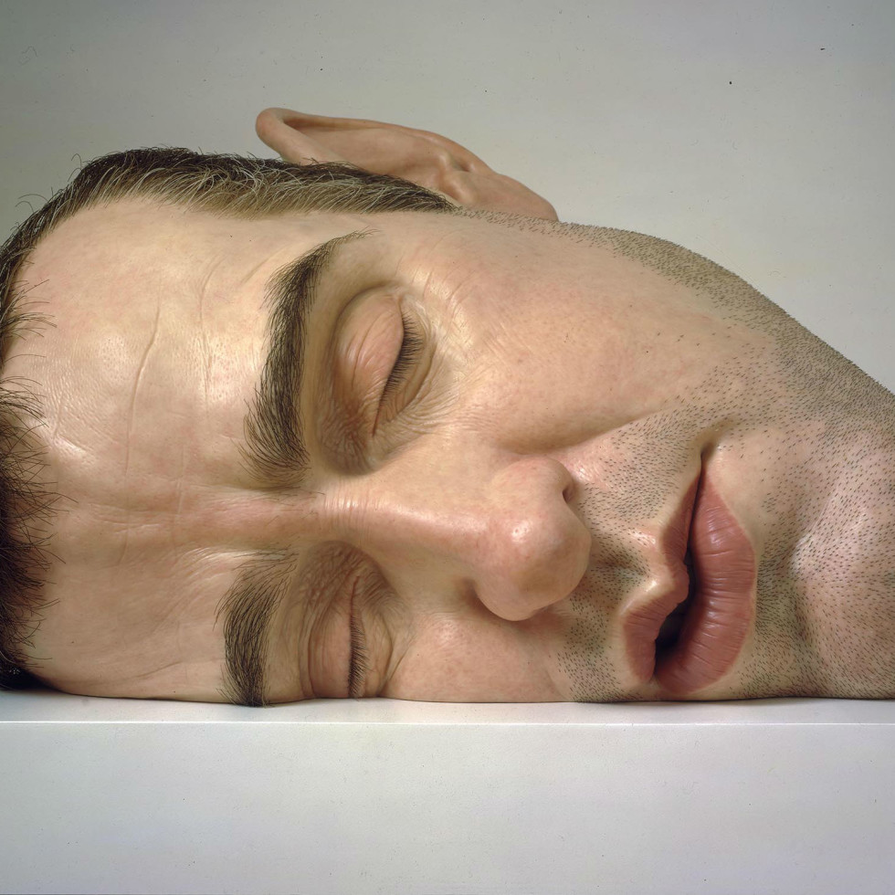 Museum of Fine Arts, Houston presents Ron Mueck