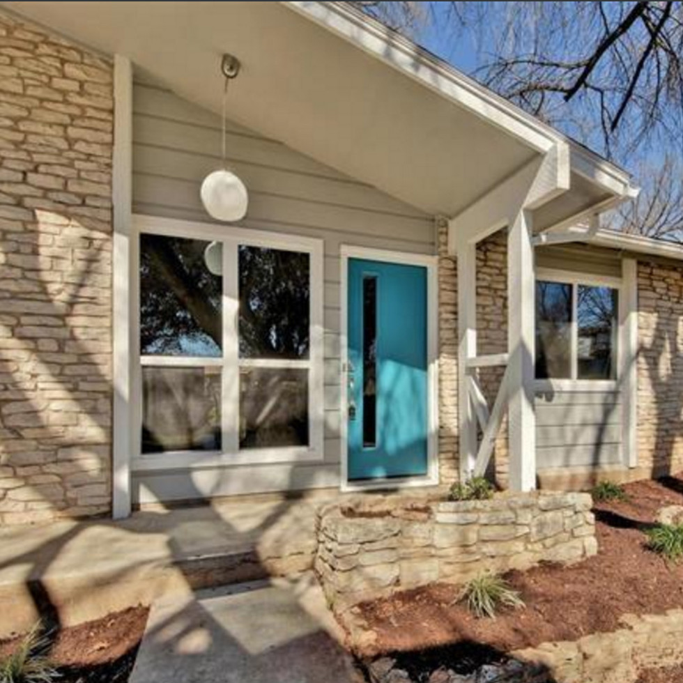 University Hills Austin home for sale