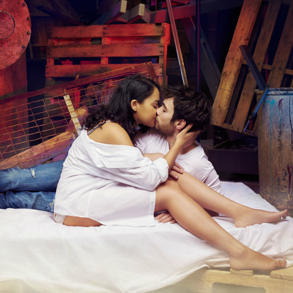 Dallas Theater Center presents Romeo and Juliet
