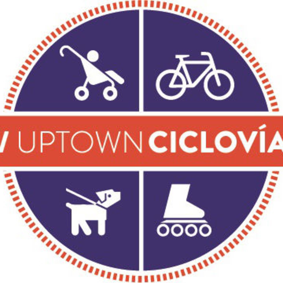 Uptown Ciclovia