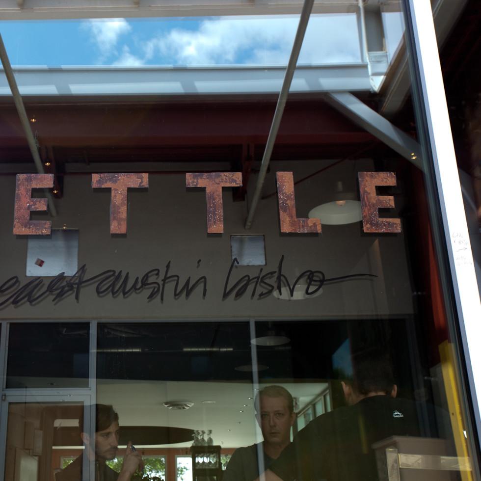 Mettle restaurant exterior