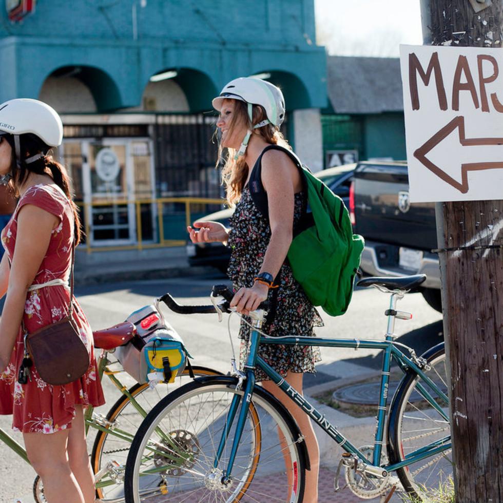 MapJam Austin music festival