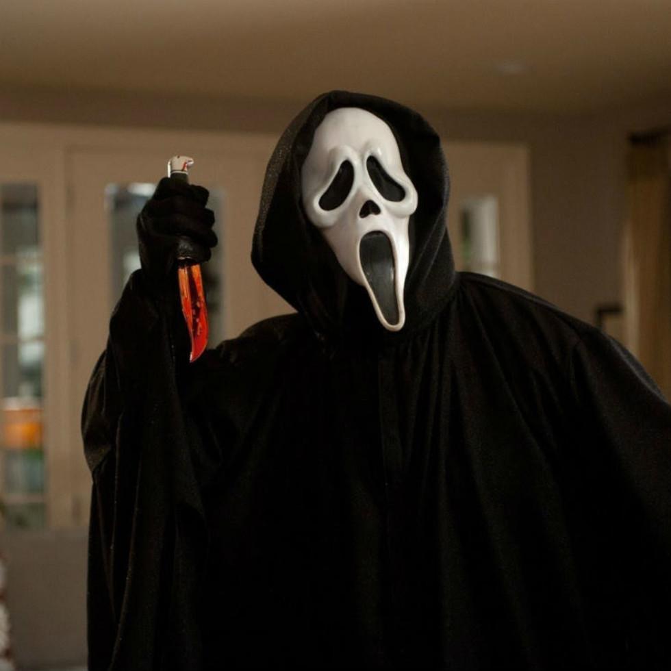 Scream movie