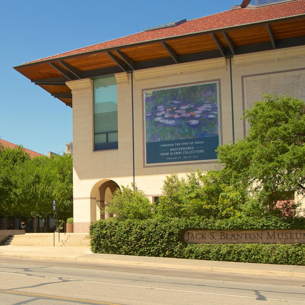 Austin Photo Set: News_Jackie_new development director at blanton_feb 2012_exterior