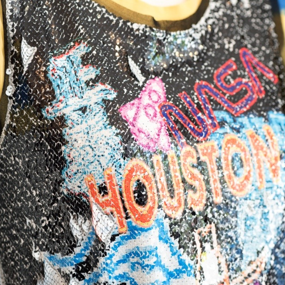 Vivienne Tam Houston collection