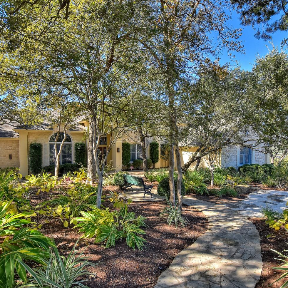 4747 Cat Mountain Dr Austin house for sale