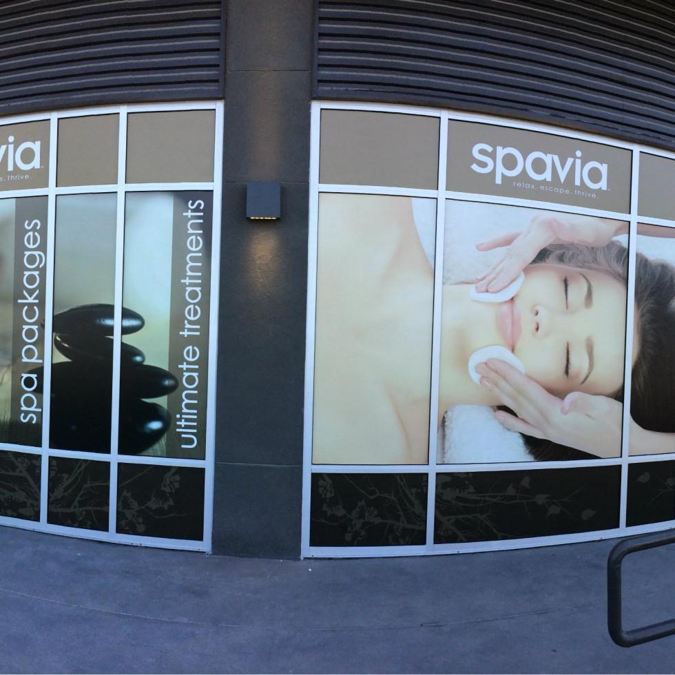Spavia Day Spa Austin