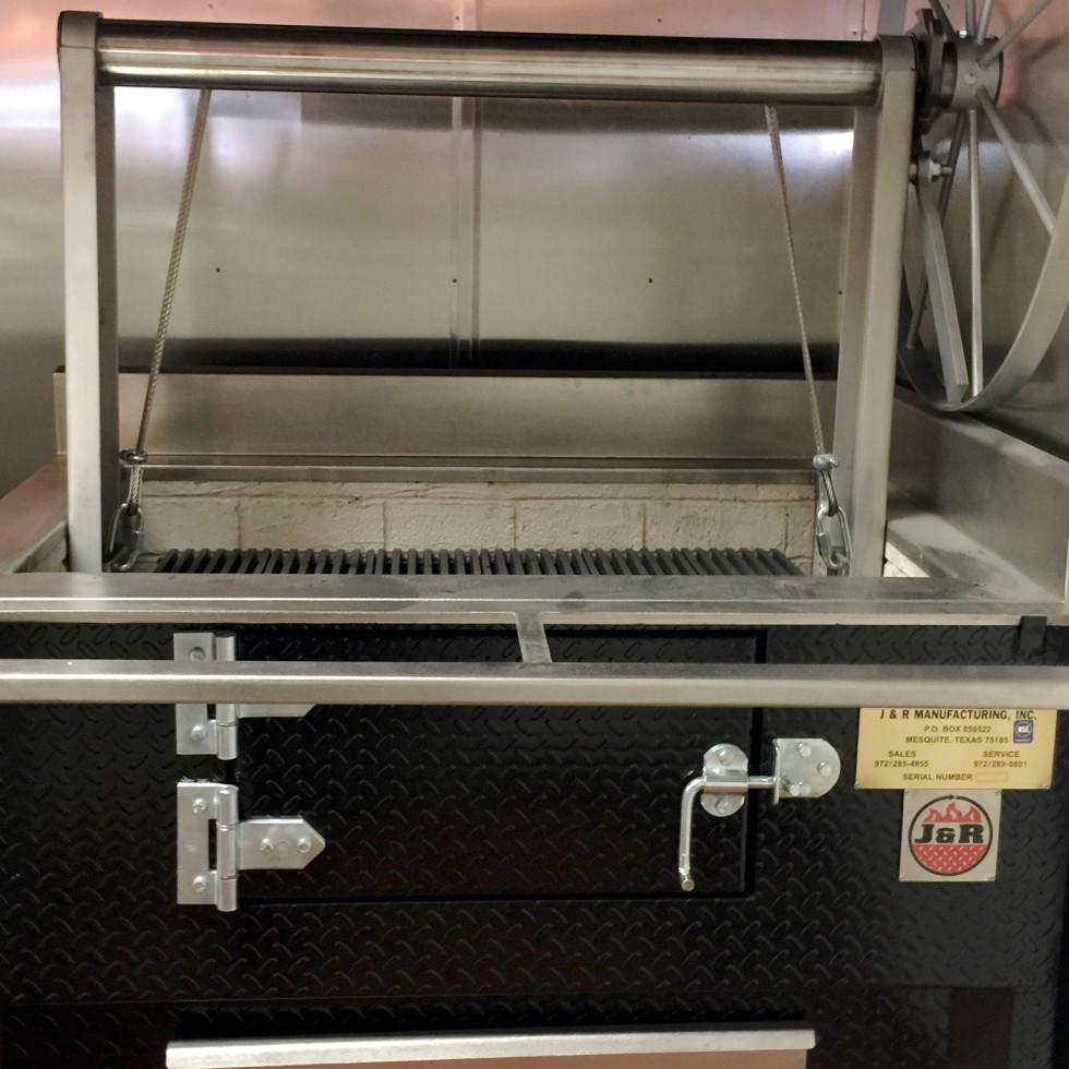 Killen's STQ wood grill
