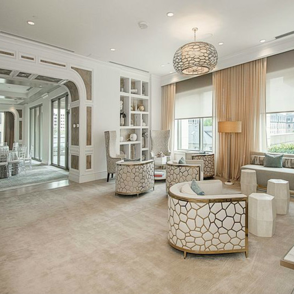 Residences at the Stoneleigh