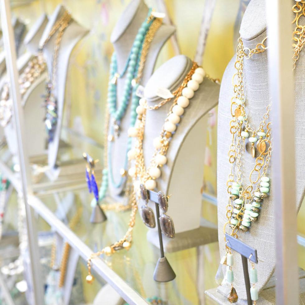 Hazen Jewelry