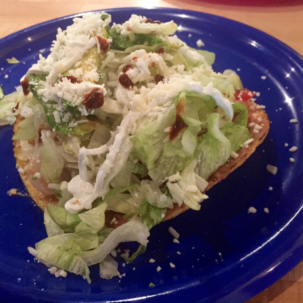 La Calle downtown tacos