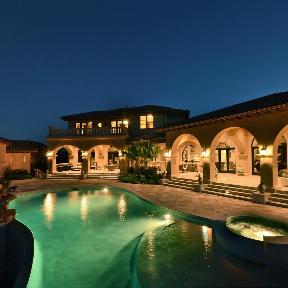 7900 Escala Austin house for sale pool
